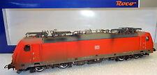 """Roco H0 73678 Electric locomotive BR 186 336-4 la DB AG """"Vielli+Nouveauté 2016"""""""