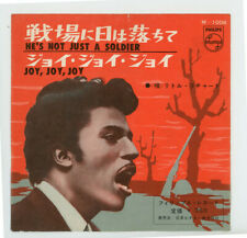 Little Richard / Joy, Joy, Joy (Down In My Heart)