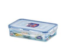NEW Lock & Lock Rectangular Food Container 800ml HPL816