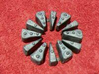 Rear Cush Drive Rubbers 07-14 YZFR1 R1 Back Wheel Damper Set 06-18 YZFR6 R6