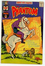 JERRY WEIST ESTATE: HARVEY HITS #36 THE PHANTOM (Harvey 1960) VG condition NR!