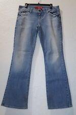 Women's Guess Jeans Daredevil Bootcut (Flare Leg) Size 32