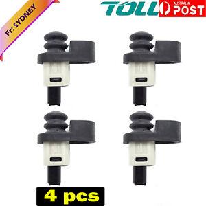 Set 4 Courtesy Door Light Switch Kit 1 Pin For Nissan Patrol GU Y61 Navara D22