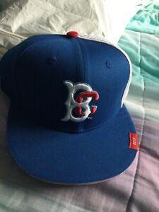 Brooklyn Cyclones 2018 Season Ticket Holder Baseball Hat Cap