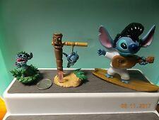 3 Stitch Figures