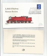 L.M. & S RAILWAY FURNESS SECTION APRIL 11,1971