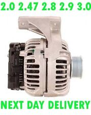 VOLVO S80 MK1 2.0 2.47 2.8 2.9 3.0 1998 1999 2000 2001 > 2006 RMFD ALTERNATOR