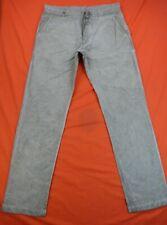 ANTONY MORATO Jean Homme Taille 34 X 32 US - Modèle Loose Skinny Thai