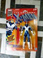 "Cyclops - Sealed 6"" figure - Marvel Legends Retro - Uncanny X-Men Classic 80th"