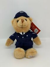 Heartbeat Police Bear From Aidensfield