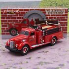 First Gear International KB-8 Fire Truck - Firehouse Sub - 1:34 scale mint boxed