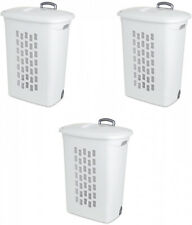 Wheeled Laundry Carts Amp Hampers For Sale Ebay
