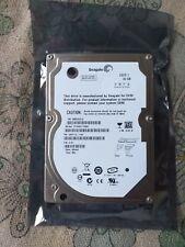 """Disco duro interno  SATA Seagate 2,5"""" 40gb"""