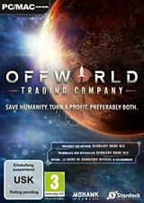 Offworld Trading Company PC Game & SELAED UK