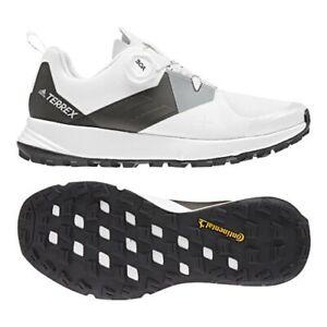 Adidas Terrex Two BOA Trail Running Shoe - Size UK 6.5 - New In Box