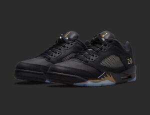 Air Jordan 5 Low Wings Size 10.5 Nike Order Confirmed