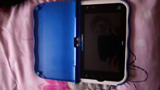 VTECH Storio Max Blue Kids Educational Tablet no Stylet