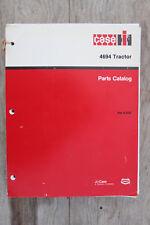 Case Ih 4694 Tractor Original Parts Catalog 8 2332 Revision 1
