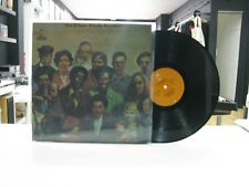 THE O'JAYS LP COLOMBIA FAMILY REUNION 1975