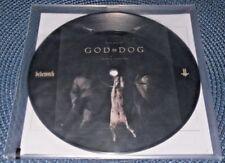 "BEHEMOTH – GOD = DOG 7"" LIMITED EDITION PICTURE DISC"