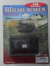 T-54 Model 1951 MBT 1:144 Miniature Military Museum Collection Pegasus 606