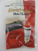 La Voz Stand Mate Mute Holder Trumpet / Cornet NOS