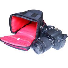 DSLR Camera Bag Case For Nikon D3400 D3500 D90 D750 D5300 D5100 D5600 D7 lsLDji