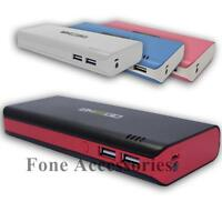 Portable iPhone 5 5S 6000mAh Juice Battery Rechargeable Power Pack External Bank