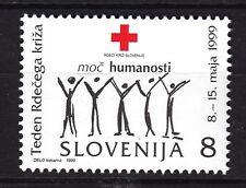 SLOVENIA 1999**MNH SC# RA 17  Red Cross