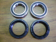 EXCELLENT QUALITY AFTER MARKET KTM FRONT WHEEL BEARING AND SEAL KIT 90