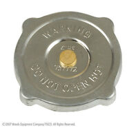67448DD Radiator Cap for IH Farmall Tractors 4LB PSI with Long Filler Neck
