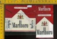 Pacchetto di Sigarette (solo parte in foto) Marlboro 2369