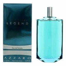 AZZARO CHROME LEGEND 4.2 O.Z EDT SPRAY * MEN'S COLOGNE* NEW IN BOX PERFUME