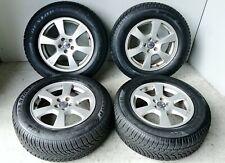 17 Zoll XC60 Volvo Alufelgen Winterreifen Winterräder M+S Dunlop 235/65 R17 108H