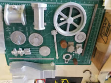 PM Research Model 6 Steam Engine Kit
