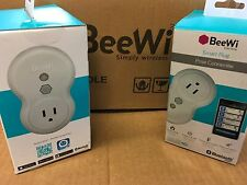BeeWi Bluetooth Smart Plug BBP200A1US Socket Outlet IOS ANDROID NEW SEALED!➨☆➨☆