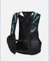 Mens Nike Trail Kiger Trail Running Hydration Vest New Size Medium $185 NRL71018