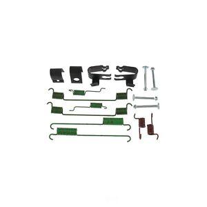 Premium Drum Brake Hardware Kit Rear Carlson 17346 fits 95-97 Geo Metro