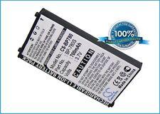 3.7V battery for KYOCERA Finecam SL300R, Finecam SL400R, CONTAX SL300RT Li-ion