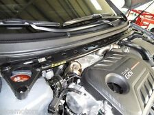 Luxon Bonnet Tower Strut Bar Strengthen Kit For Hyundai LF Sonata 2016 2017+