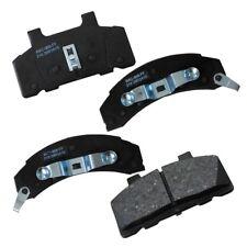 Disc Brake Pad Set-Stop Ceramic Brake Pad Front Bendix SBC215