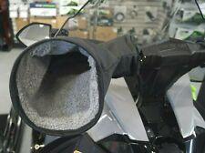 Choko Universal Snowmobile Lined Handlebar Muff Wind Guard 229008 0 O/S