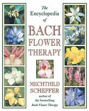 NEW BOOK: Encyclopedia of Bach Flower Therapy
