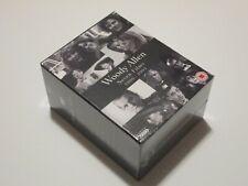 WOODY ALLEN Seven Films 1986-1991 7 BLU-RAY Box Set RARE OOP Region B