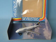 Matchbox Skybuster SB-28 A-300 Airbus Lufthansa Boxed 100mm England Toy Model