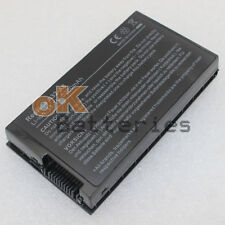 5200MAH Battery for Asus A8j A8000 F8s F81 F83 N80 N81A X80 X81 X88 Z99 A32-A8