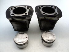 Harley Davidson FXSTC Soft Tail Custom #7540 Cylinders & Pistons / Jugs / Barrel