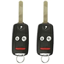 2 NEW Acura MDX 2007-2013 / RDX 2008-2009 N5F0602A1A Remote Flip Key USA Seller