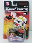 Transformers IRONHIDE TRUCK RID Robots in Disguise Hasbro NOC Level 1