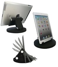 Universal Multi Angle Folding Stand suitable for iPad 2 3 4,Air 2, iPad Mini 2 3